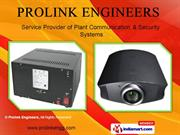 Communication Systems By Prolink Engineers Faridabad