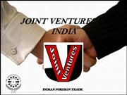 indian joint ventures