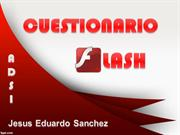 CUESTIONARIO FLASH