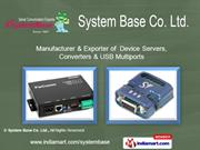 Serial Multiports By System Base Co. Ltd. Guro-Dong