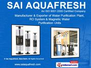 Magnetic Water Treatment System. By Sai Aquafresh, New Delhi New Delhi
