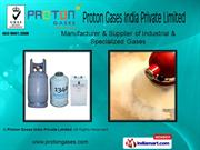 Bulk Gases By Proton Gases India Private Limited Navi Mumbai