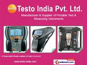 Combustion & Emission By Testo India Private Limited Pune