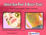 Baldness Clinic By Unique Slim Point & Beauty Clinic Nagpur
