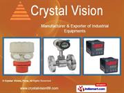 Flameproof Electrical Equipments By Crystal Vision, Pune Pune