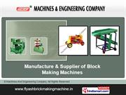 Vibrator Sand Screening Machine By Machines And Engineering Company