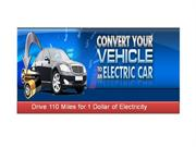 Gas2Electricity - Convert Your Vehicle To An Electric Car