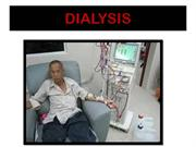 dialysis final