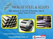 Plates And Coils By Swagat Steel & Alloy Mumbai