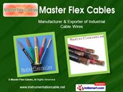 Screen Cable By Master Flex Cables Mumbai