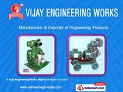 Lister Type Diesel Engine By Vijay Engineering Works Rajkot