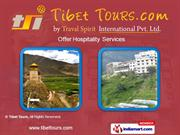 History Of Tibet By Tibet Tours New Delhi