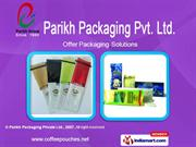 Coffee Pouches By Parikh Packaging Pvt Ltd Sanand
