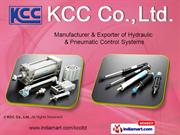 Automation Accessories By Kcc Co., Ltd. Seoul - Seoul