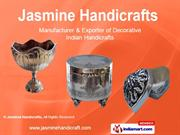 Home Decor Accessories By Jasmine Handicrafts Moradabad