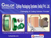 Packaging Division By Cyklop Packaging Systems Private Limited New