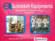 Sulphitation Equipment By Sucrotech Equipments, India Pune