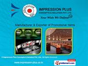 Event Management Services By Impression Plus Concepts & Solution