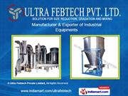 Material Handling Equipment By Ultra Febtech Private Limited Ahmedabad