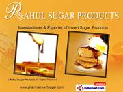 Energetic - H Invert Sugar By Rahul Sugar Products Ghaziabad