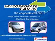Car Rentals By Wings Travels Management India Private Limited Pune