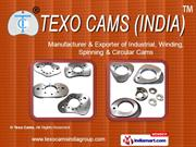 Cams For Staubli Motion By Texo Cams Ahmedabad