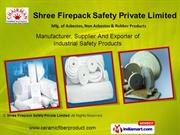 Fiberglass Textiles Cloth By Shree Firepack Safety Private Limited