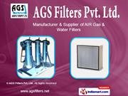 Gas Filters By Ags Filters Pvt Ltd Ahmedabad