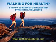Walking For health - Step Up To Hiking
