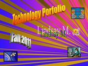 Lindsay M. Technology PowerPoint Period 2