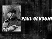 The Famous Paul Gauguin and His Paintings
