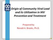Community Viral Load Webinar FINAL