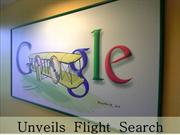 Take A Flight With Google Flight Search