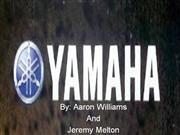Yamaha in Japan