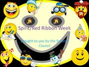 Red Ribbon Week2 2011