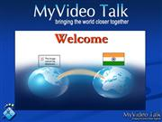 My Video Talk PPT Download