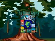 The Birds Arena Title
