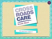 Crossroads Care South West