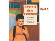Unit2-David's new friend-1