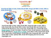 Send Diwali Gifts to India, Online Diwali Gifts - Gujaratgifts