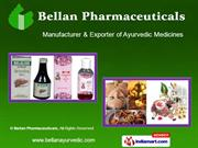 Anti Rheumatic & Anti Arthritic By Bellan Pharmaceuticals Vadodara