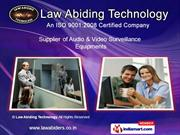 Audio Recording Devices By Law Abiding Technology New Delhi