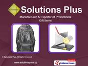 Promotional Gift By Solutions Plus Delhi