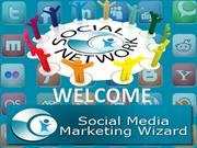 Social Media Marketing Overview
