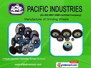 Reinforced Cut-Off Wheels By Pacific Industries, Karnataka Bengaluru