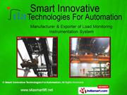 Smart Lift One. By Smart Innovative Technologies For Automation Pune