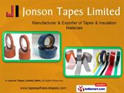 Label Printing Tapes By Jonson Tapes Limited, Delhi Delhi