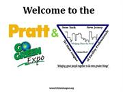 Tri-State League & PRATT GREEN EXPO SPONSORS