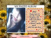 my photo album
