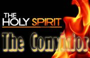 Meet the Convictor - the Holy Spirit